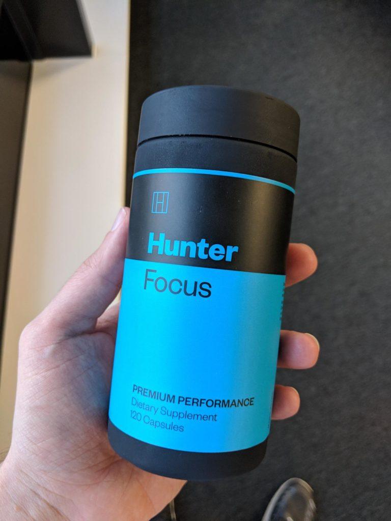 hunter FOCUS Australia