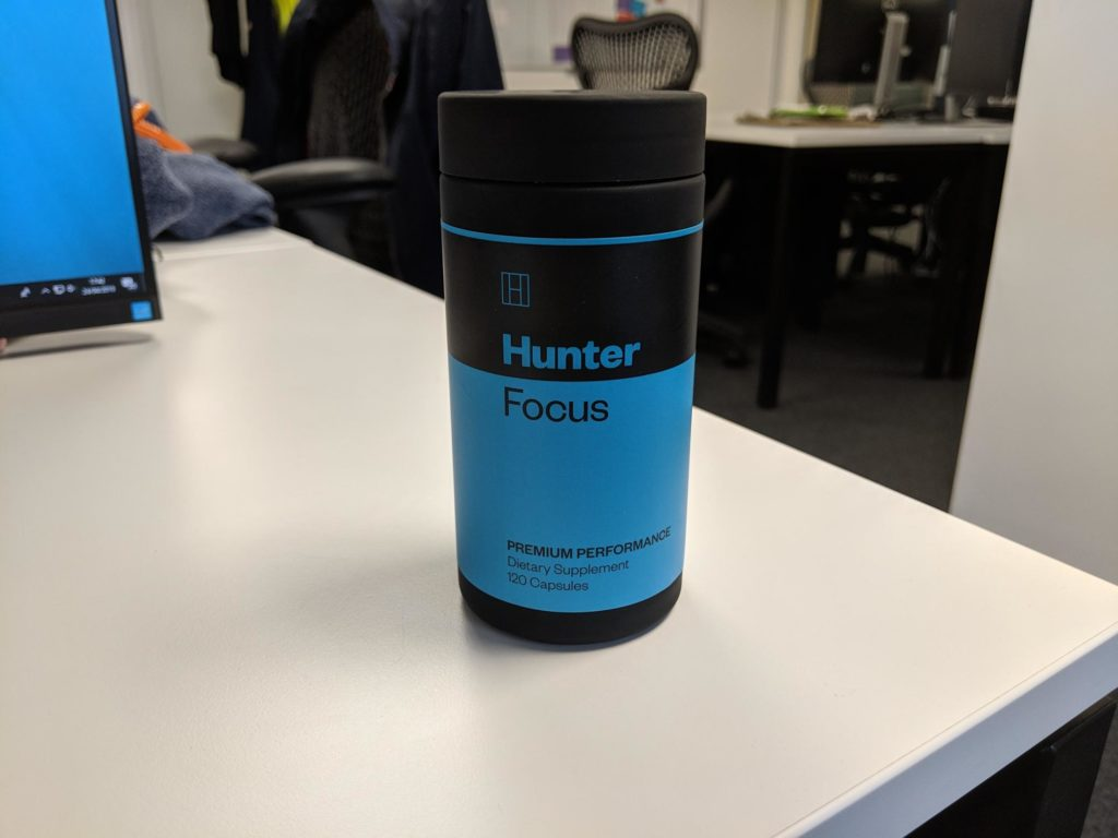 hunter FOCUS review australia